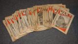 Reviste militare Marea Britanie/1939-1945/78 buc. WW2/raboi/coletie/militaria