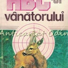 ABC-ul Vanatorului - Mihai Bodea