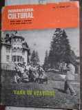 INDRUMATORUL CULTURAL - nr. 6 IUNIE 1971 - perioada comunista
