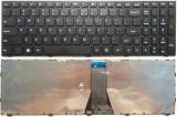 Tastatura laptop Lenovo G50-30 Neagra US cu rama