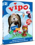 Vipo descopera lumea / Vipo: Adventures of the Flying Dog - Sezonul 1 Volumul 2 - DVD Mania Film