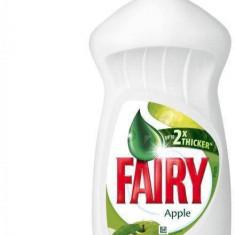 Detergent lichid pentru vase FAIRY Apple 450ml