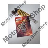 MBS Kit rulmenti telescop spate Suzuki RM/02-...RMZ250+RMZ450, Cod Produs: SHKS11AU