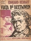 Cumpara ieftin Viata Lui Beethoven - Edouard Herriot