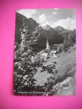HOPCT 78217  HELLIGENBLUT  AUSTRIA  -STAMPILOGRAFIE-CIRCULATA