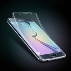 Folie de protectie Samsung Galaxy S9 Plus MyStyle TPU transparent
