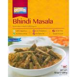 ASHOKA Bhindi Masala - Okra (Mancare de Bame Indiene) 280g