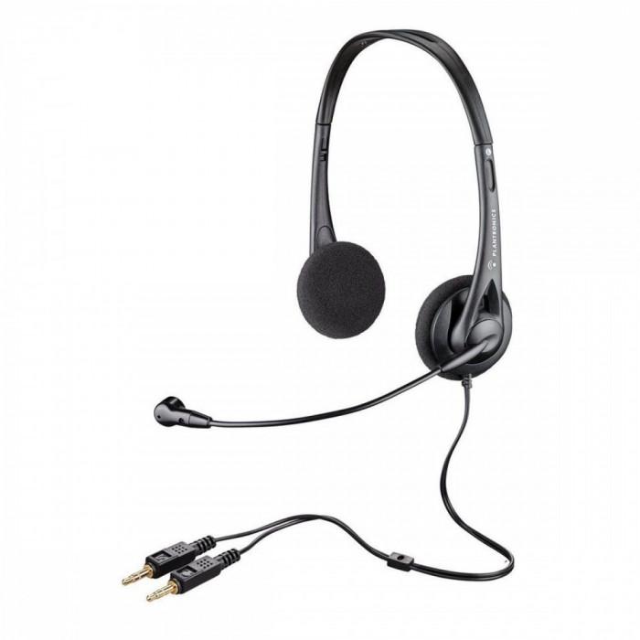 Casti cu microfon PLANTRONICS ,AUDIO 322, PC headset