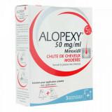 Alopexy 5% Minoxidil Pierre Fabre Cutie 3 flacoane 60ml Tratament par