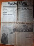 romania libera 23 decembrie 1989