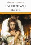Adam si Eva/Liviu Rebreanu, Minerva