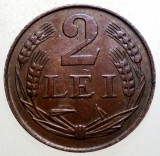 7.497 ROMANIA 2 LEI 1947