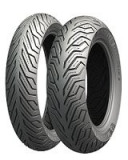 Motorcycle Tyres Michelin City Grip 2 ( 100/80-16 TL 50S Roata spate, M/C, Roata fata )