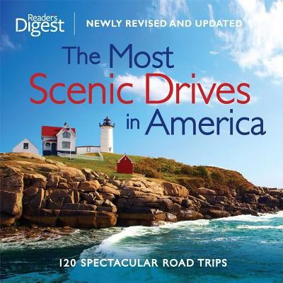 The Most Scenic Drives in America: 120 Spectacular Road Trips foto