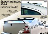Eleron WRC RS Vrs luneta tuning sport Skoda Octavia 1 Mk1 1U 1996-2006 v18
