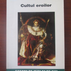 Cultul eroilor-Tomas Charlyle