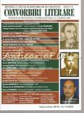 Cumpara ieftin Convorbiri Literare - Anul CL, Septembrie 2016, Nr. 9(249)