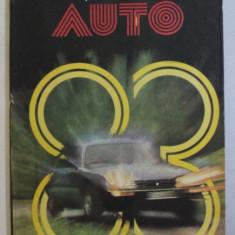 ALMANAH AUTO '83