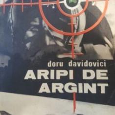 Aripi de argint- Doru Davidovici