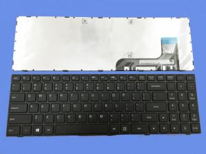 Tastatura laptop Lenovo Ideapad 100-15 100-15IB 100-15IBY 80R8 80MJ noua neagra US
