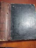 TÂLCUIREA PSALTIREI DE MITROPOLITUL BENIAMIN CU CARACTERE CHIRILICE, IAȘI 1850