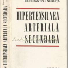 Hipertensiunea Arteriala Secundara - Constantin I. Negoita