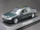 Macheta Ford Mondeo MK2 Sedan Minichamps 1:43