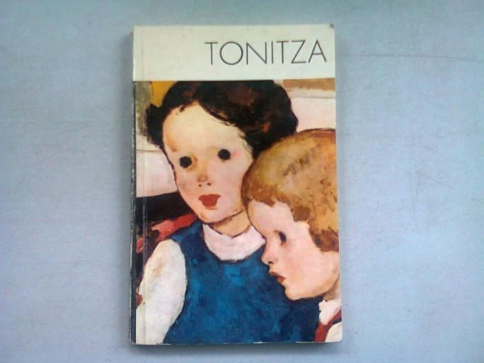 TONITZA - RAOUL SORBAN