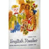 English Reader - First Part (1969)