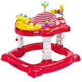 Premergator pentru copii HipHop Caretero 529131, Rosu