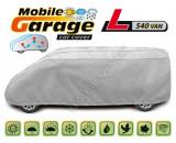 Prelata auto, husa exterioara Mobile Garage L540 Van lungime 530-540 cm