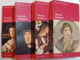 ISTORIA ESTETICII,4 VOLUME-W.TATARKIEWICZ
