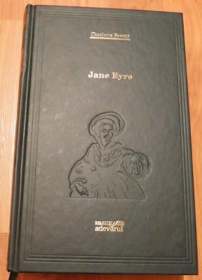 Jane Eyre de Charlotte Bronte Adevarul foto