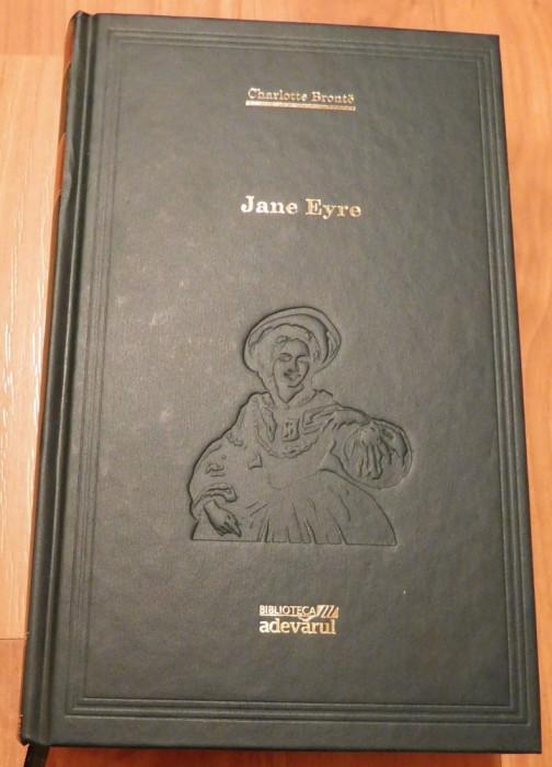 Jane Eyre de Charlotte Bronte Adevarul