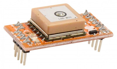 Modul GPS Microstack L80 foto
