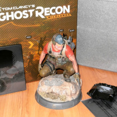 Ghost Recon Wildlands Nomad Collector's Case , editie de colectie