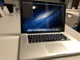 Laptop Apple A1286 procesor i7, Intel Core i7, 8 Gb, 250 GB