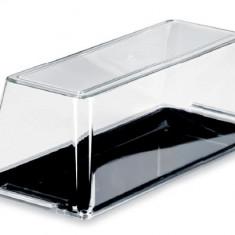 Displei de afișare (tavă + capac) negru MN0151412 Raki