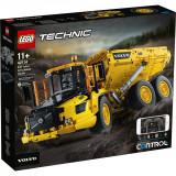 LEGO® Technic - Transportor Volvo 6x6 (42114)