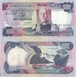1972 ( 24 XI ) , 1,000 escudos ( P-103 ) - Angola - stare XF