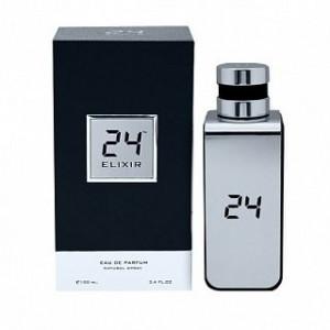 ScentStory 24 Elixir Platinum Eau de Parfum unisex 100 ml