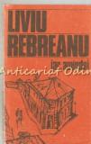 Jar, Amindoi. Romane - Liviu Rebreanu, 1985