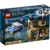 LEGO® Harry Potter™ - 4 Privet Drive (75968)