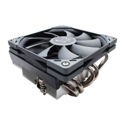 Cooler procesor Scythe Big Shuriken 3 foto