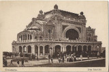 Carte poștală Constanța Cazinoul