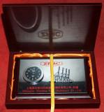 ceas chinezesc în casetă