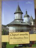 CHIPURI SMERITE DIN MANASTIREA SECU. MEDALIOANE DUHOVNICESTI-IEROD. HRISOSTOM FILIPESCU
