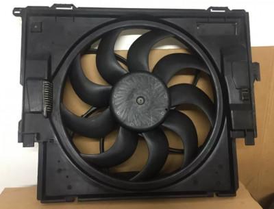 Ventilator radiator original BMW - Cod BMW : 7640508 foto