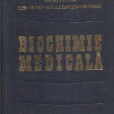 AS - POPESCU AURORA - BIOCHIMIE MEDICALA