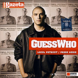 CD Guess Who-Locul Potrivit/Probe Audio, original